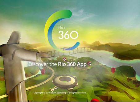 Rio 360 (Unofficial Post-Mortem)