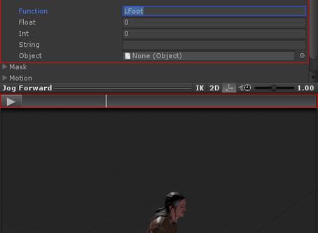 Basic: Animation Events