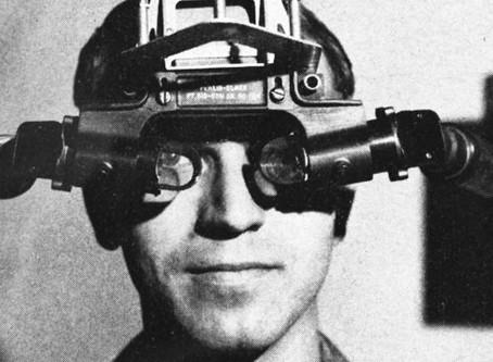History of AR/VR
