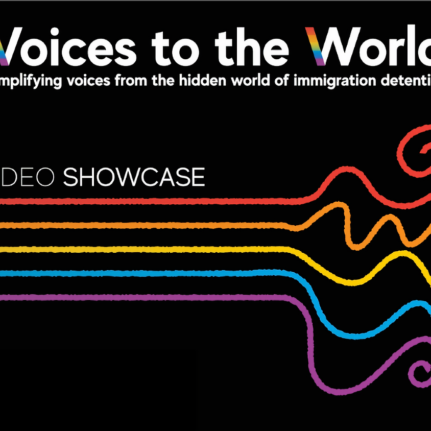 Voices to the World: Song of Freedom