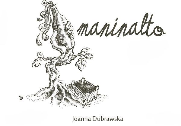 maninalto, joanna dubrawska natural wine