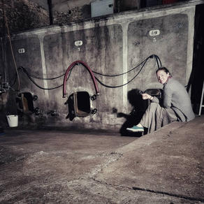 Cellar time