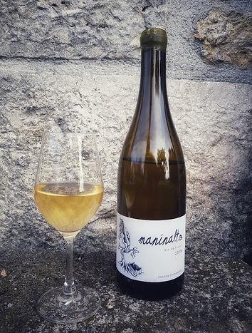 Maninalto 2019 Savoie edition