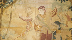 C17th Flemish Tapestry