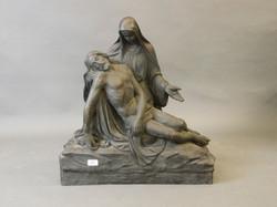 Pieta Figure Group