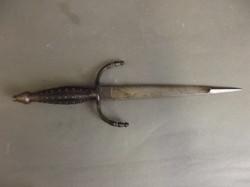 C16th / C17th Italian Dagger