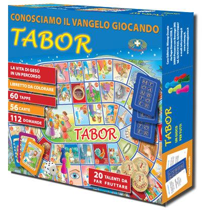 Tabor - Gioco (Mimep-Docete)