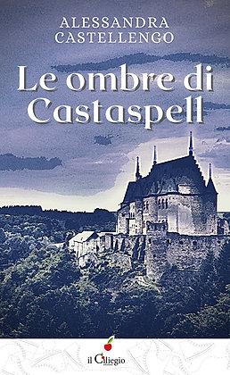Le ombre di Castaspell (Il Ciliegio)