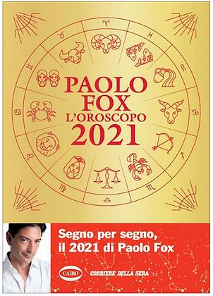 L'oroscopo 2021 (Mondadori Cinisello)