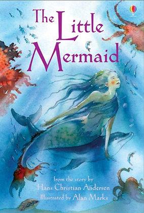 The Little Mermaid (Usborne)