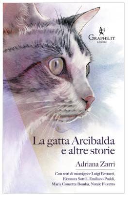 La gatta Arcibalda e altre storie (Graphe.it)