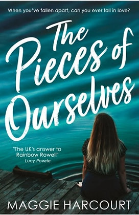 The Pieces of Ourselves (Usborne)