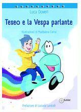 Teseo e la Vespa parlante (Tomolo Edizioni)
