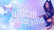 Work It Witch Radio