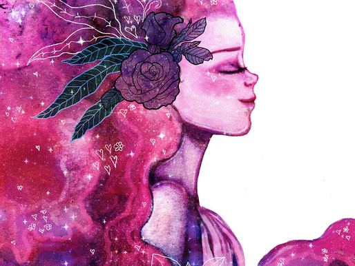 Feminine Embodiment: Somatic Moment by Moment