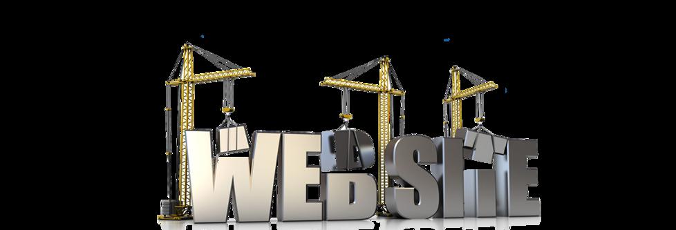 Construction de site internet