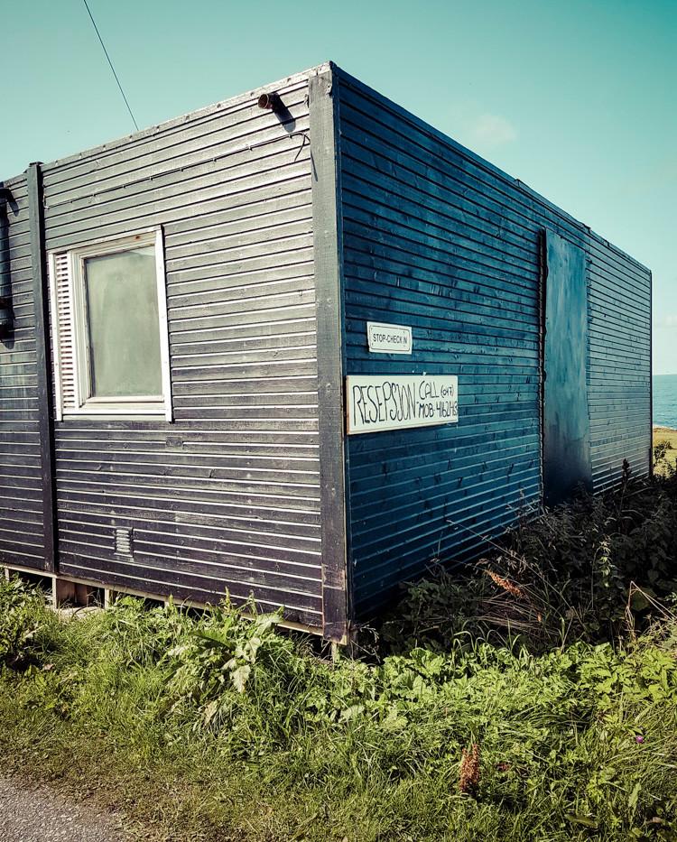 Destination Norvège : Sandhaland camping