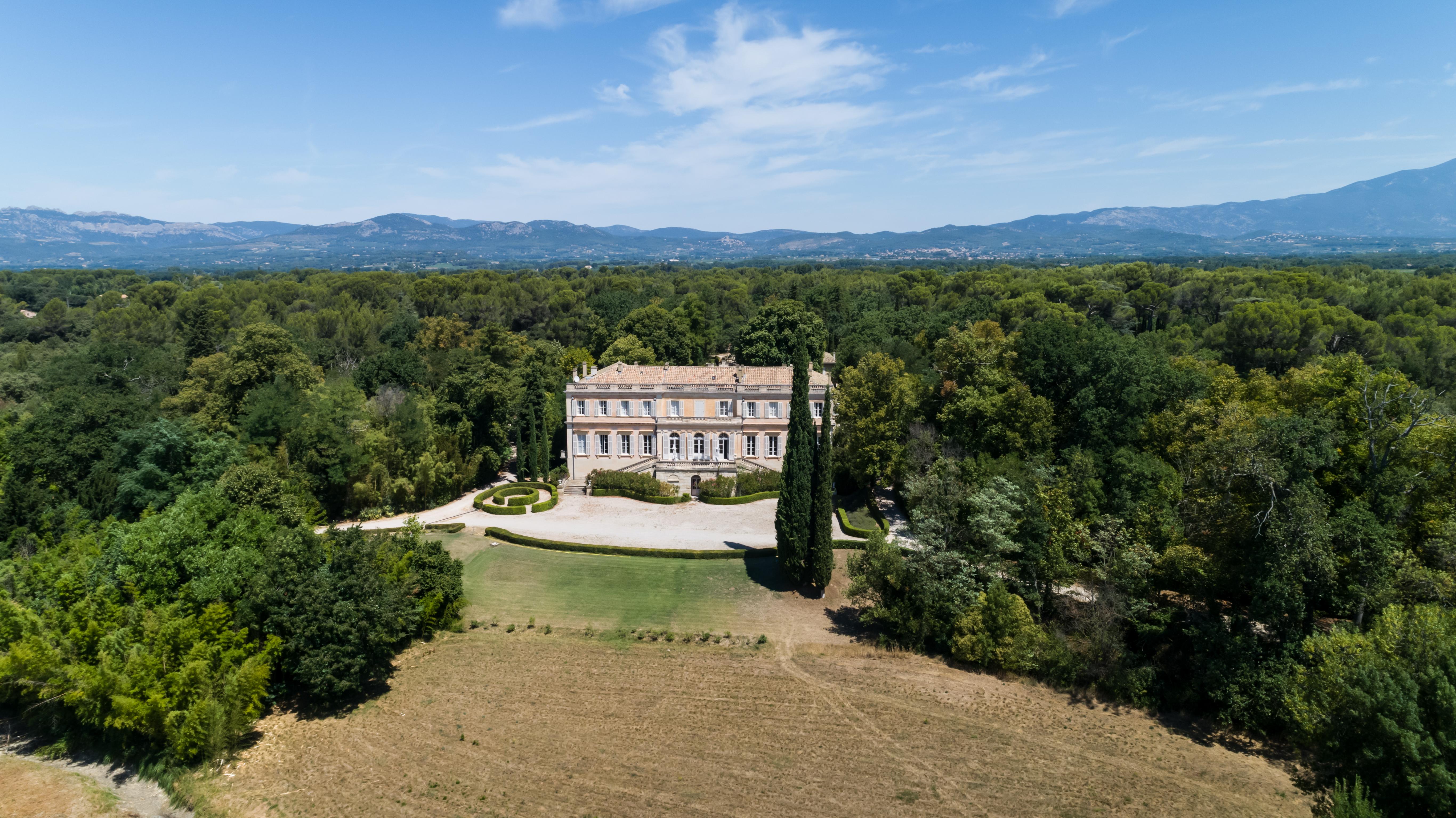 Vidéo & photo drone immobilier luxe