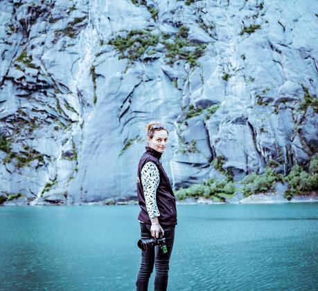 Destination Norvège en camping-car : Eidfjord