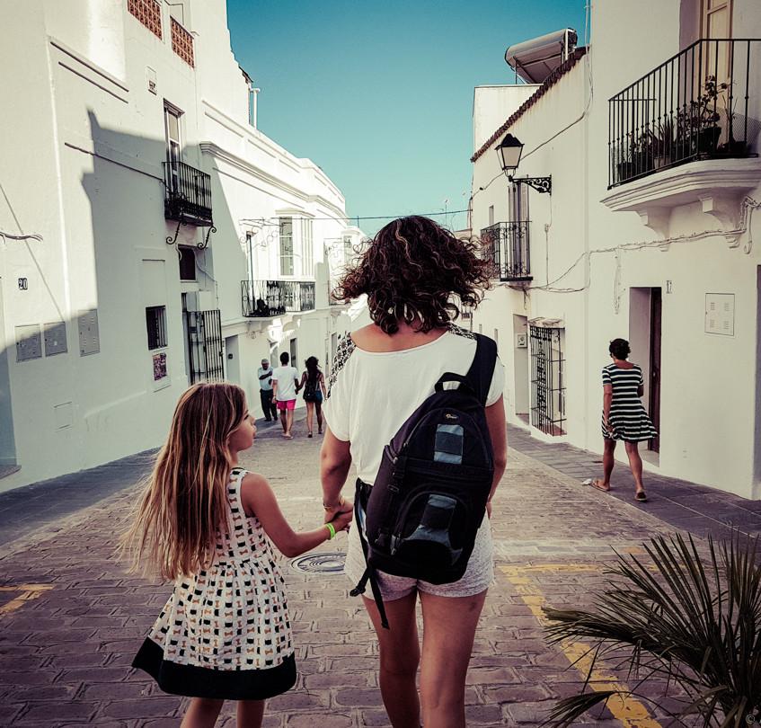 Petite promenade dans Tarifa