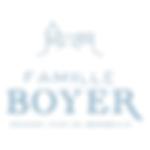 Famill BOYER - Vignobles
