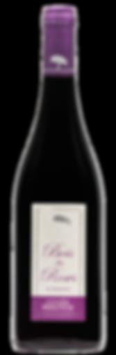 Bois des roses, cuvée prestige, vin de pays d'Oc