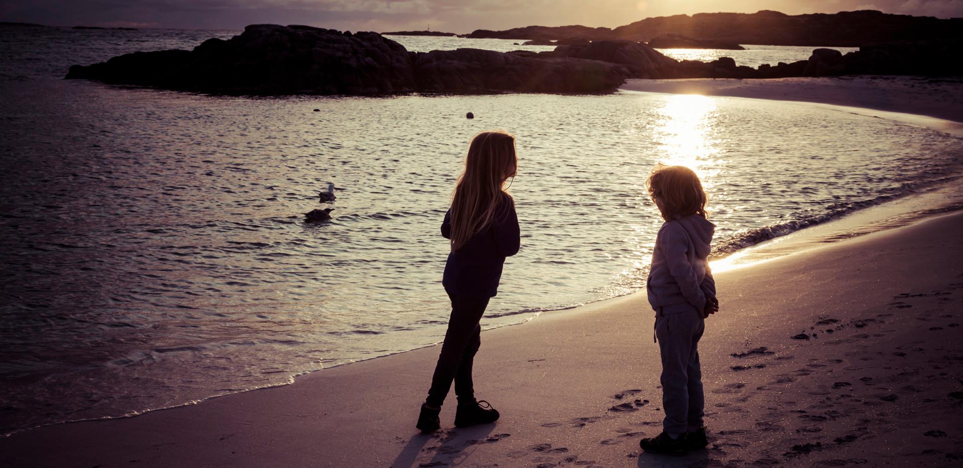 Destination camping-car en Norvège : Haugesund