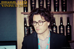 Emmanuel Cazes