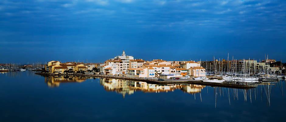Photo Paysage du Languedoc