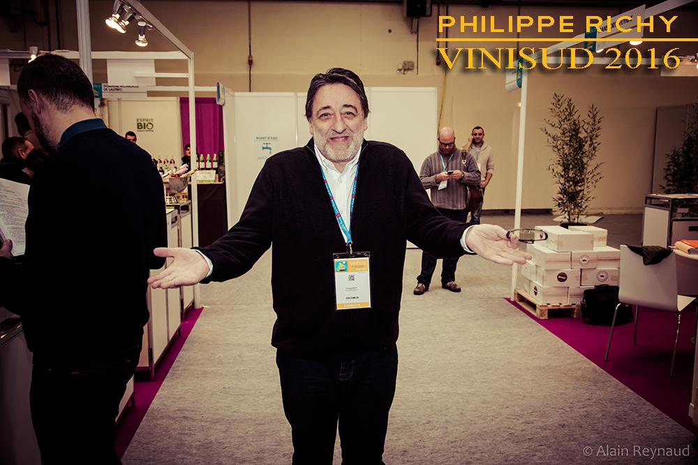 Philippe Richy