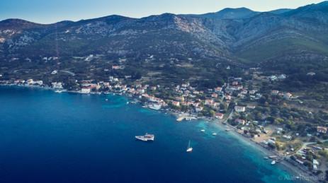 Destination Camping-car en Croatie