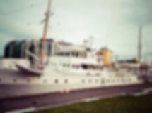 destination Oslo le port
