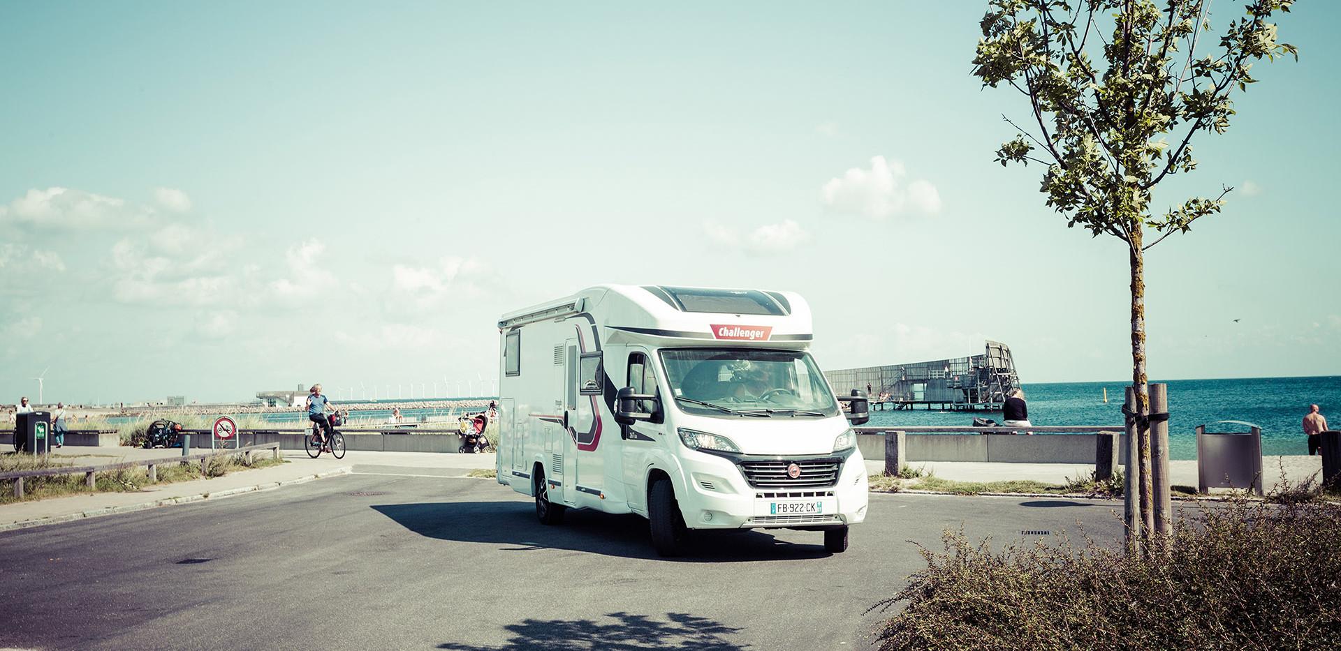 Destination Danemark 6964