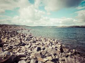 Destination Norvège en camping-car : Orteren lac