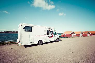 Camping-car Challenger 367 GA