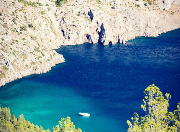 Destination Croatie