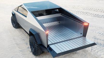Le futur se profil, même s'il ne s'agit pas d'un camping-car