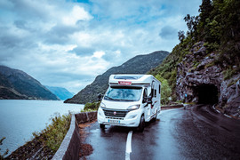 Destination Norvège : RN13