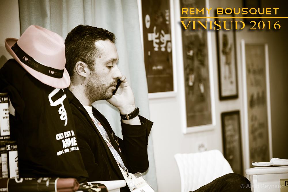 Remy Bousquet