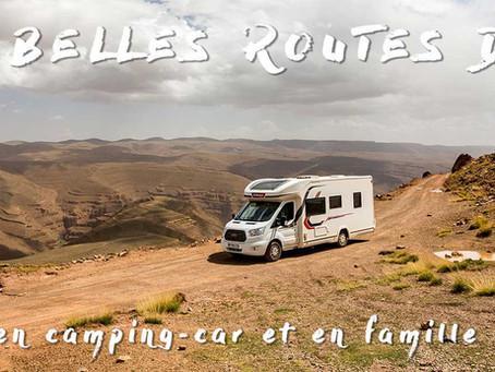 15 conseils pour voyager au Maroc en camping-car