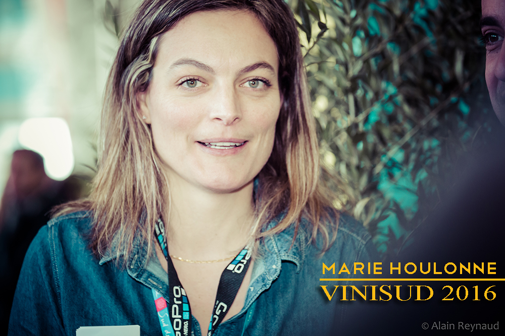 Marie Houlonne