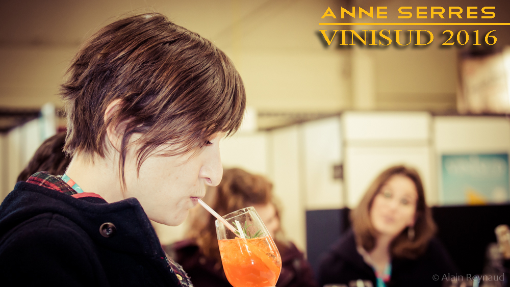 Anne Serres