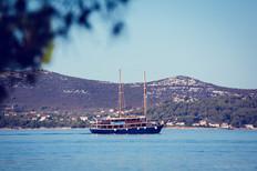 Croatie : Zadar