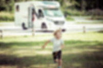 Destination camping-car en Suède
