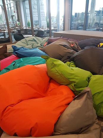 Destination camping-car en Suède  : Sportshopn