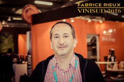 Fabrice Rieu