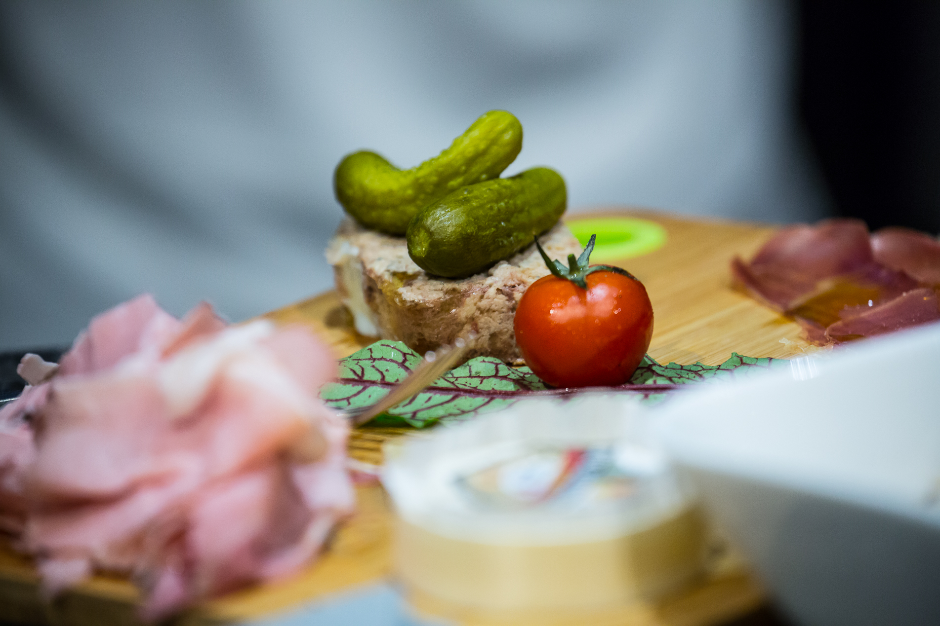 Photo culinaire by Alain Reynaud