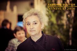 Fabienne Boutier