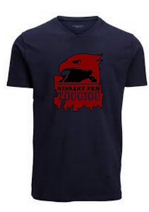 T-shirt Aigle
