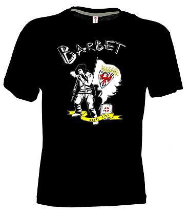 "T-shirt ""Barbet"""